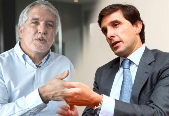 La oficina De La Calle a través de la española Garrigues estructurará el metro de Peñalosa