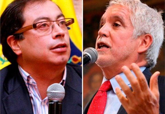 Siguiendo el ejemplo de Petro: la revocatoria a Peñalosa aún se demora