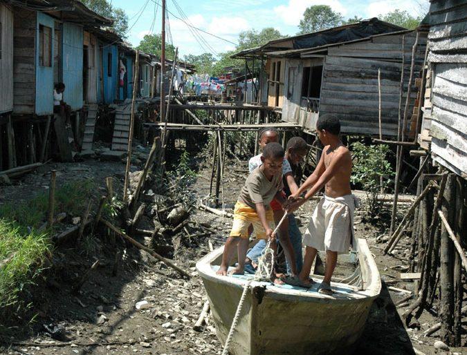 Los colombianos somos racistas…Buenaventura es una prueba de ello