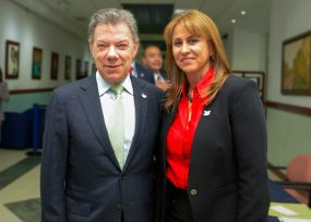 Pardo y Cristo ponen ministra: la retoman liberal del MinTrabajo
