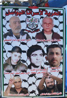 Hassan, el palestino 8