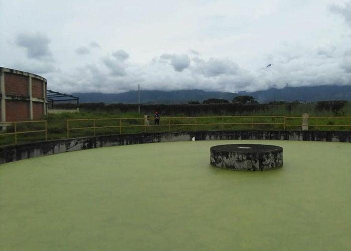 Alcalde de Pradera (Valle) contrata vigilancia por $100 millones para planta de tratamiento desvalijada
