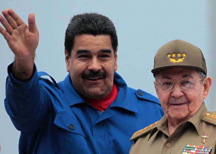 Expulsar al colonialismo cubano para liberar a Venezuela