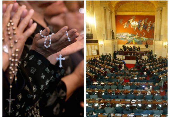 Colombia, ¿qué pasa con ser un estado laico?