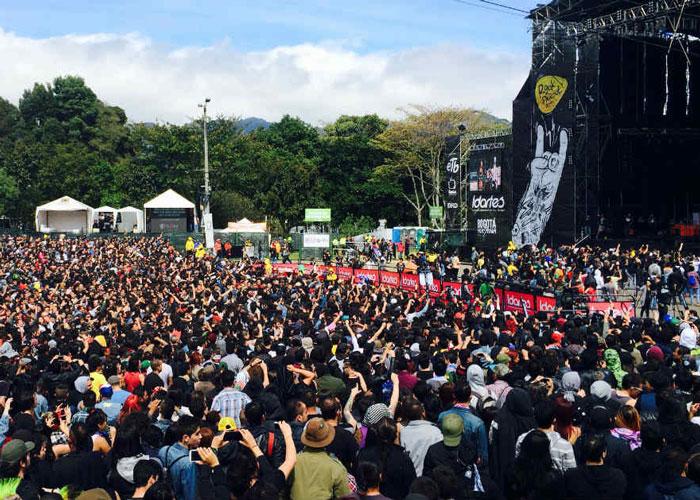 A propósito de los festivales al parque