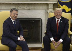 El regreso de la narco relación Colombia y Estados Unidos