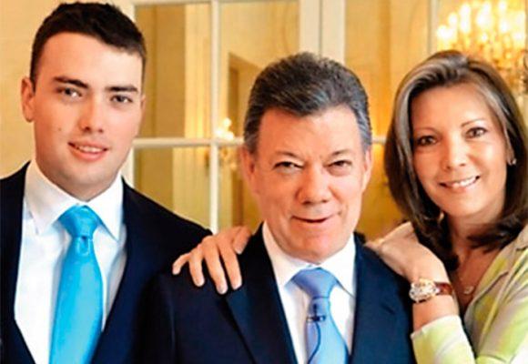 El grado de su hijo Esteban compensará el difícil momento para encontrarse con Trump