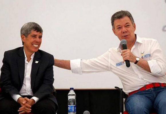 Presidente Santos: ¿qué será de los recursos de las víctimas en las manos de Alan Jara?