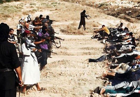 Ni proporcionalidad ni distinción, ni en Irak ni en Siria