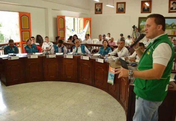 El Concejo de Támesis (Antioquia) prohíbe por unanimidad la minería metálica