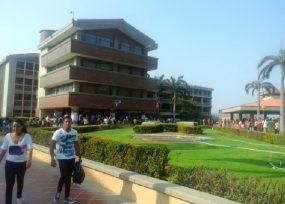 La Universidad del Atlántico: 2 años y medio sin rector