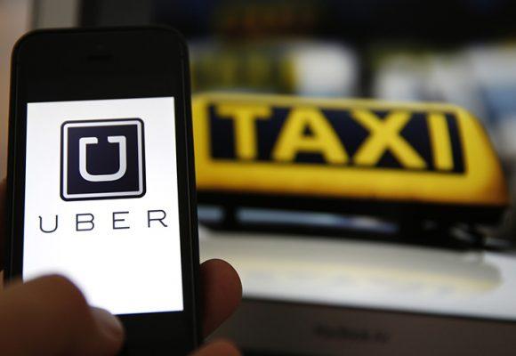 Sobre Uber y otros demonios