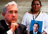 El ama de casa que puso a Uribe a pedir perdón