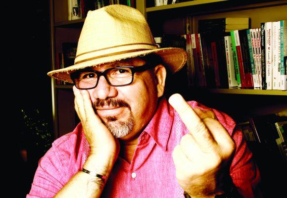 """""""Que nos maten a todos si es la condena de muerte por reportear este infierno"""" Así hablaba Javier Valdez"""