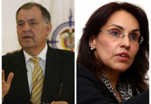 ¿Queda algo de amor cristiano en Viviane Morales y Alejandro Ordóñez?
