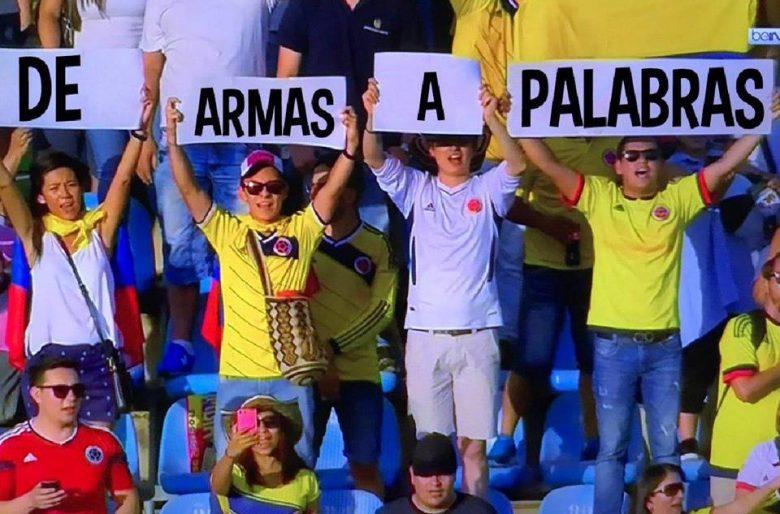 Adiós a las armas: de ejército rebelde a partido político legal