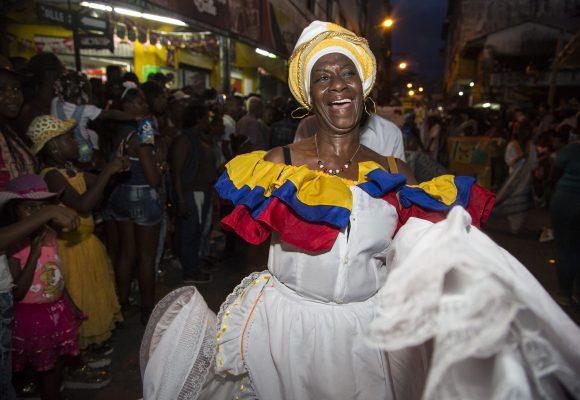 ¡Sí al Festival Folclórico en Buenaventura, carajo!