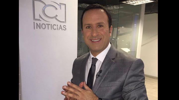 """""""Los medios son para hacer plata, no para informar"""": el presentador de Noticias RCN se descaró"""