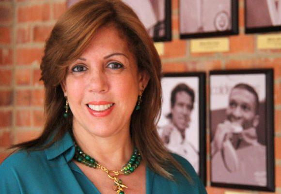 Lo que hay en común entre Alex Char y Rafael Martínez: Clara Luz Roldán