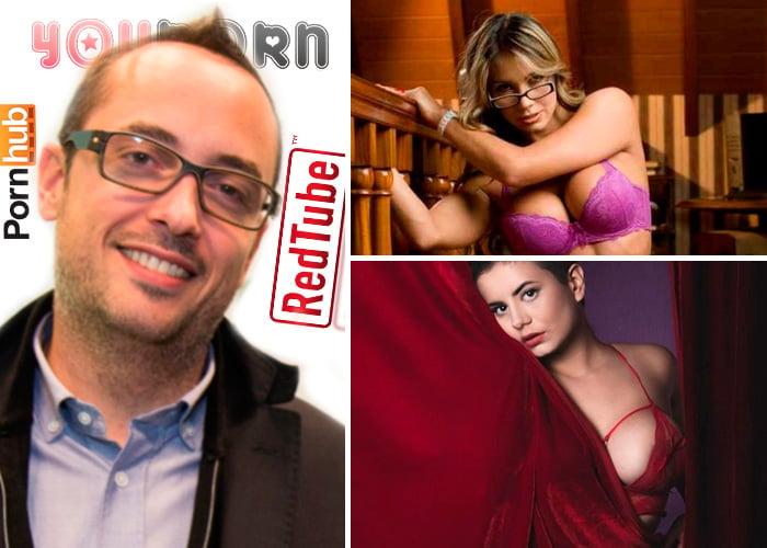 El alemán que revolucionó el porno con Youporn, Pornhub y Redtube