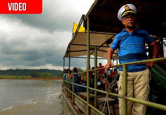 El tour que volvió al Caquetá un destino turístico