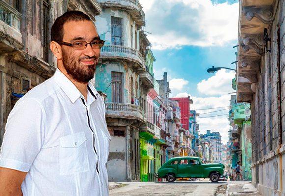 Guía de La Habana por un exguerrillero de las FARC