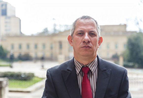 John Jairo Roldán, semblanza de la provincia en el tormentoso Congreso