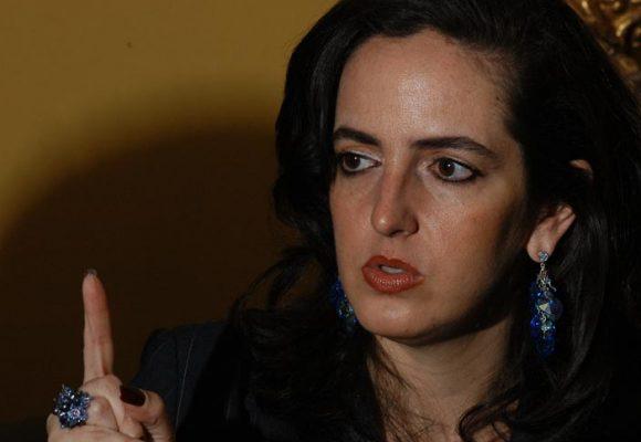 María Fernanda Cabal y Colombiacheck no tienen razón