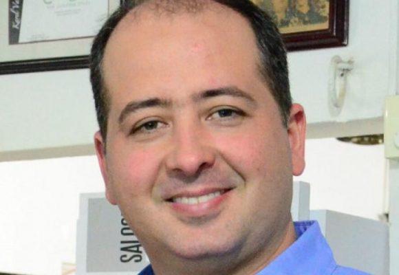 Ex alcalde de Montería Marcos Daniel Pineda hospitalizado por Covid-19