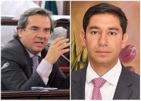 El otro empujón para el aterrizaje de Gustavo Moreno en la Fiscalía: Cambio Radical