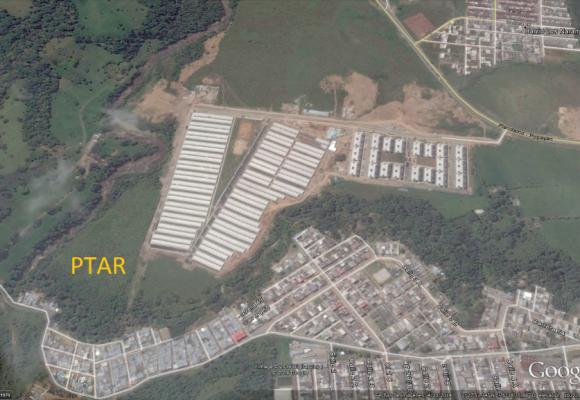 Por falta de planeación, problemas en construcción de PTAR en Popayán (Segunda parte)