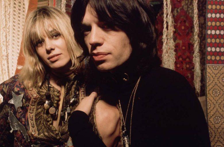 Murió la bruja que les dio vida eterna a los Rolling Stones