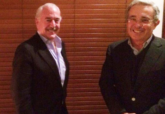 Más noticia que la dejación de las armas es la alianza Uribe-Pastrana