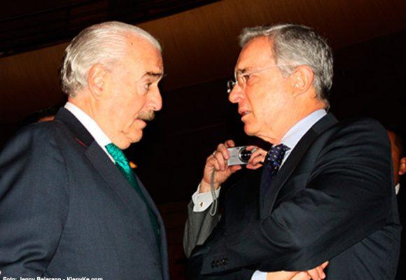 La voltereta de Pastrana: de enemigo a nuevo mejor amigo de Uribe