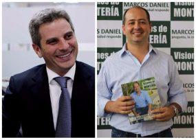 Duro golpe al grupo conservador de Nora García y David Barguil en Córdoba