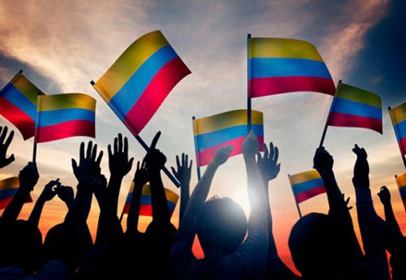 El posconflicto colombiano en la era de la posverdad