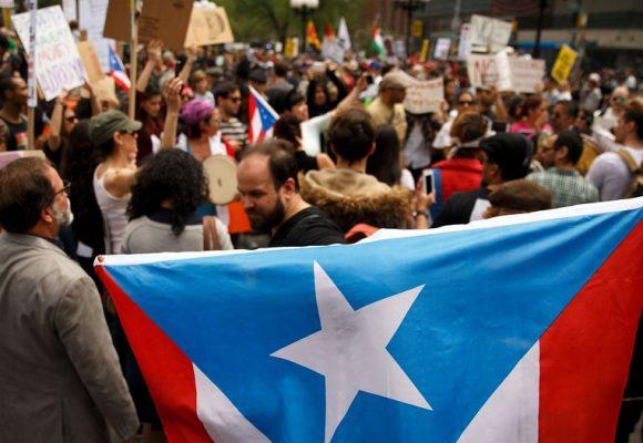 La bancarrota de Puerto Rico deja a la isla estadounidense enfrentando tiempos difíciles