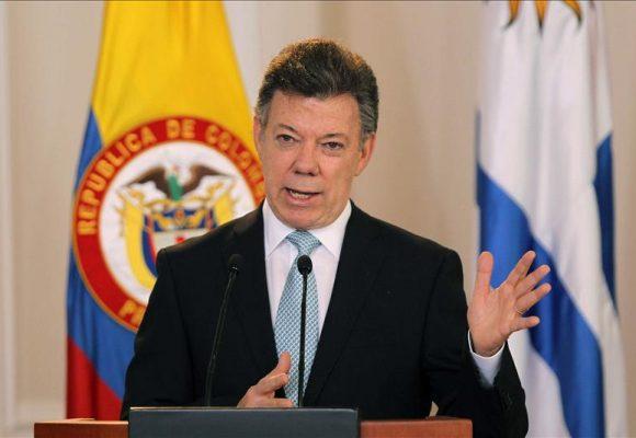 Presidente Santos: adelante con el recorte de presupuesto