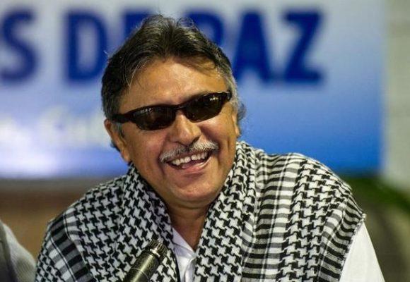 Santrich se estrena como ciudadano sin armas recusando a los magistrados Bernal y Lizarazo