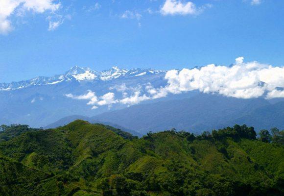 En defensa del agua y el territorio: todos unidos por la Sierra Nevada de Santa Marta