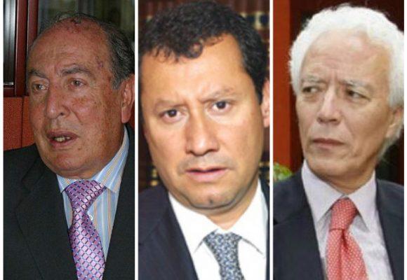 Las 4 grandes firmas de abogados implicadas en el totazo de Banagrario con Navelena