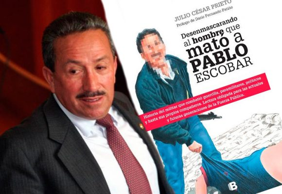 El coronel que acorraló a Hugo Aguilar en Santander cuenta la historia