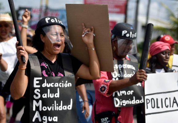 Medios de comunicación, odios y despolitización: el ocultamiento de una primavera PAZcífica colombiana