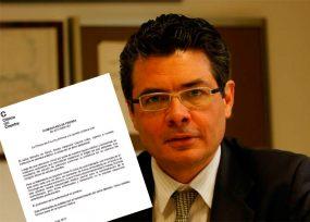 La nueva batalla de Alejandro Gaviria, ahora por su salud