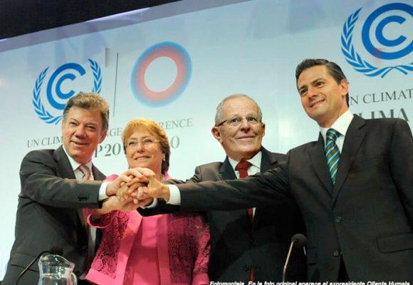 Los cuatro países que quieren convertirse en los gigantes del Pacífico