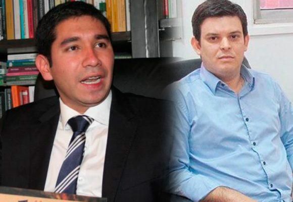 Por soborno al exgobernador de Córdoba, el jefe anticorrupción de la Fiscalía está detenido