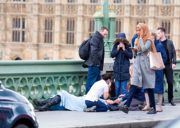 Terror en Londres: ¿hasta cuándo?