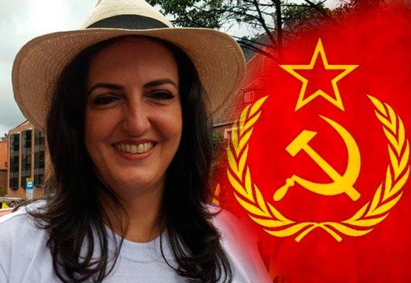 """""""Con burradas como la de Cabal 'Soviética' es que el uribismo quiere sabotear la paz con las Farc"""""""