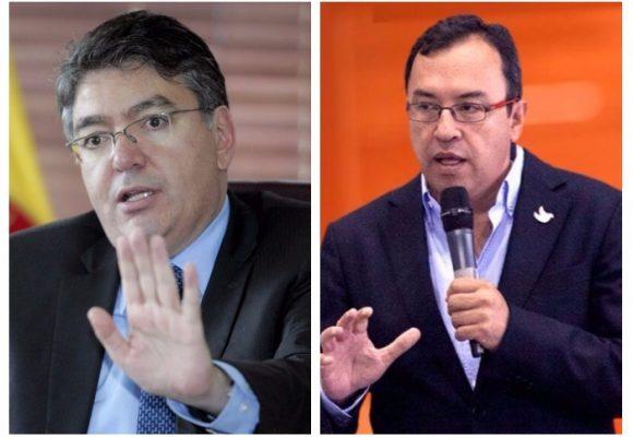 Pulso entre Cárdenas y Prada para la solución de Buenaventura