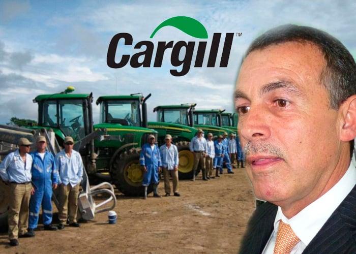 Cargill, el gigante gringo que le tocó decirle bye-bye a su meganegocio en Los Llanos